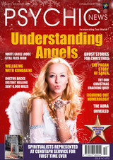 Psychic News Magazine - coming soon!