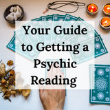 Beginners Guide to Getting a Psychic Reading