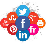 Alternative Social Media Announcement