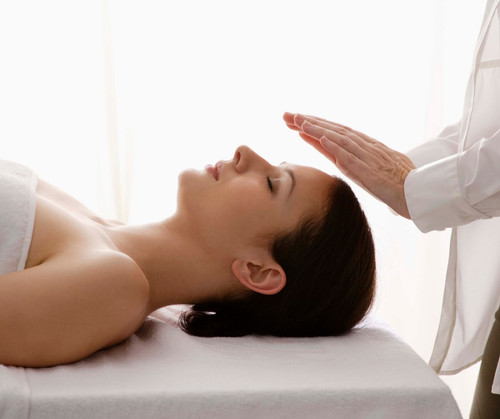 Reiki is a gentle form of energy healing that helps with relaxation, feelings of wellbeing and overall wellness.