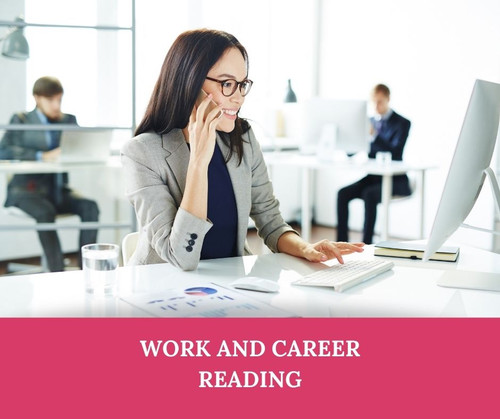 A 30 minute Psychic reading all about your job and career