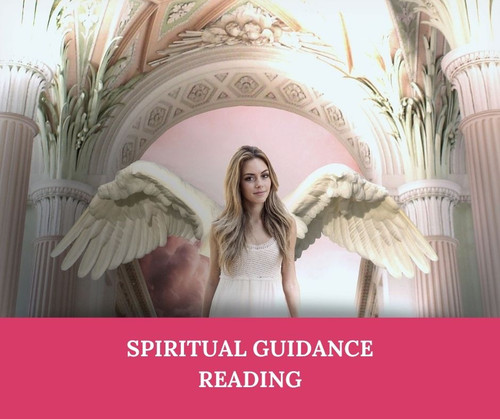 30 minute psychic intuitive card reading using tarot and oracle cards & communicating with spirit guides to give you the answers you seek on your spiritual path. Highly experienced spiritual teacher.