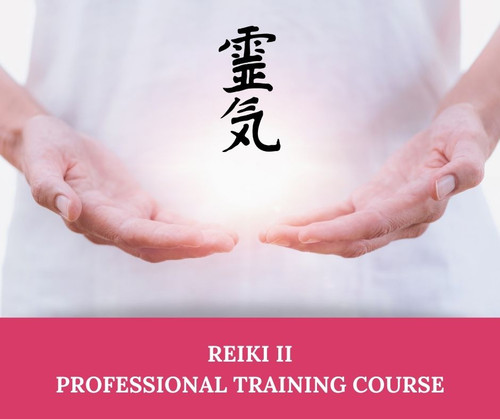 Reiki Level 2 Training Course in New Milton, Hampshire