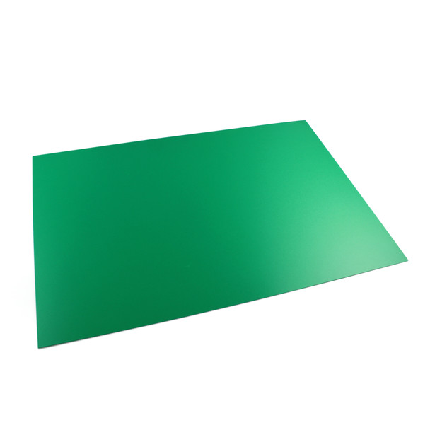 CraftTex Bubbalux Craft Board - Forest Green Large