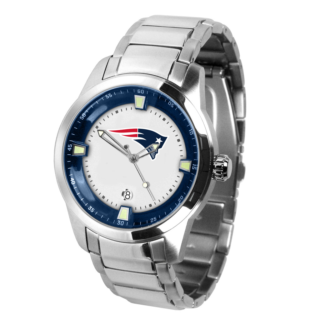 NEW ENGLAND PATRIOTS TITAN SERIES