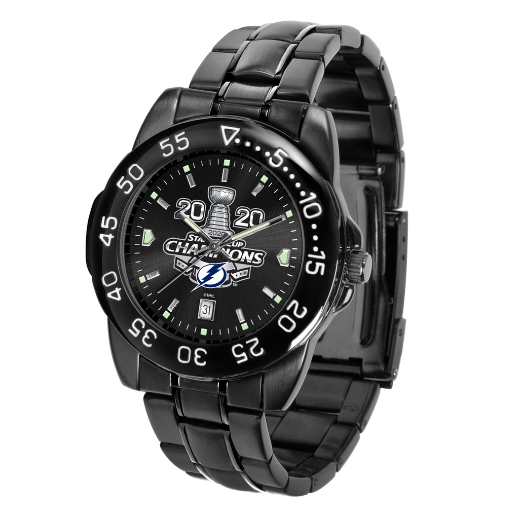 Stanley Cup Champions Fantom Series Watch