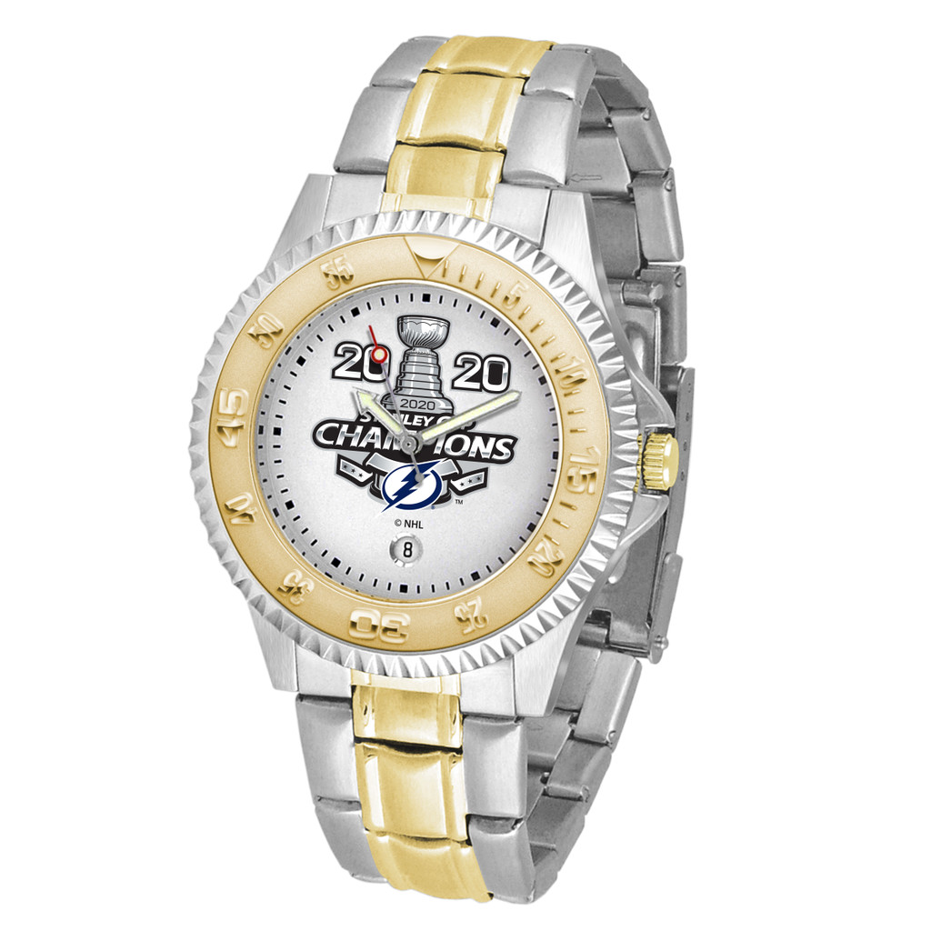 Stanley Cup Champions  Two-Tone Competitor Series Watch