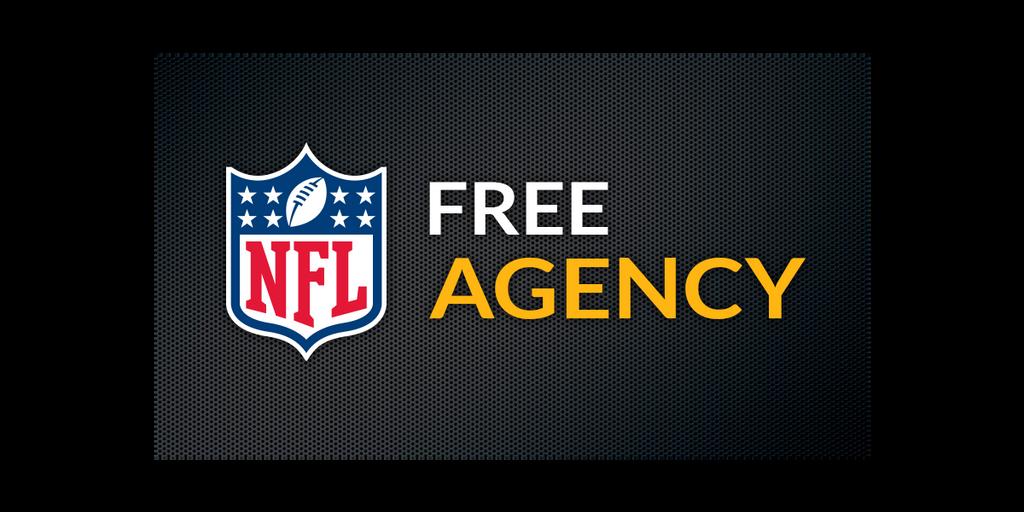 NFL FREE AGENCY WEEK 1