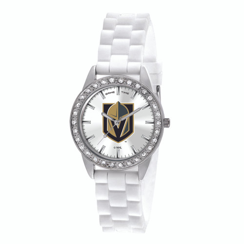 FROST SERIES VEGAS GOLDEN KNIGHTS