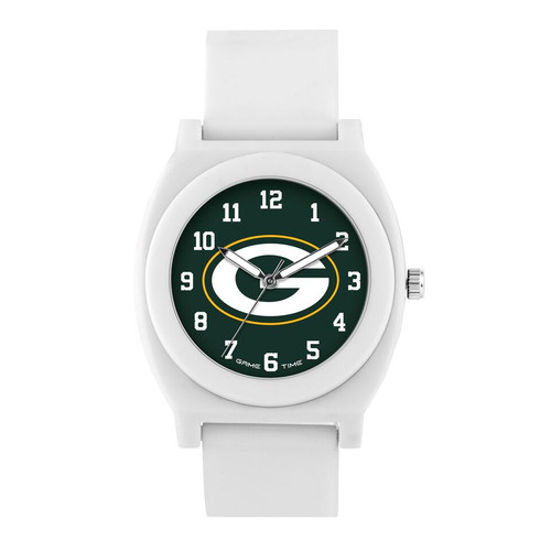 FAN WHITE SERIES GREEN BAY PACKERS