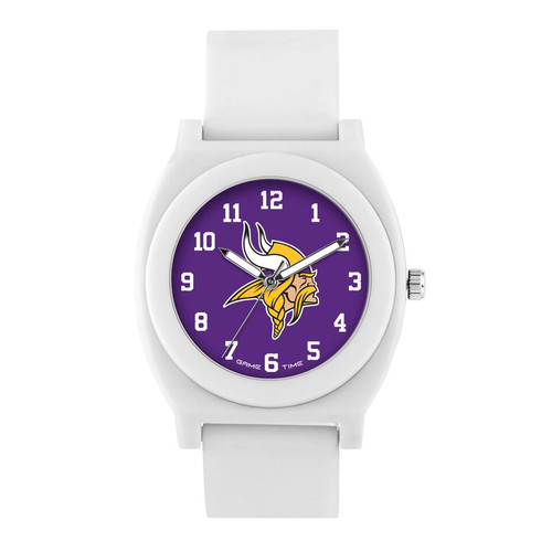 FAN WHITE SERIES MINNESOTA VIKINGS
