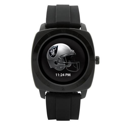 SMART WATCH SERIES Oakland Raiders