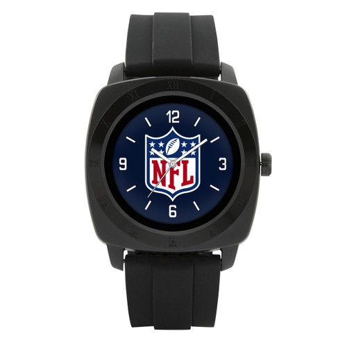 SMART WATCH SERIES NFL SHIELD