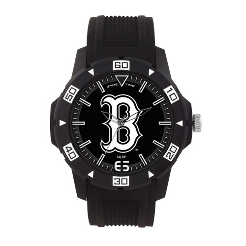 AUTOMATIC SERIES BOSTON RED SOX B LOGO