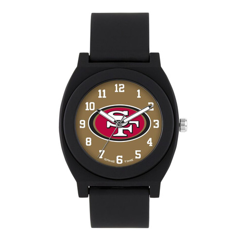 FAN BLACK SERIES SAN FRANCISCO 49ers