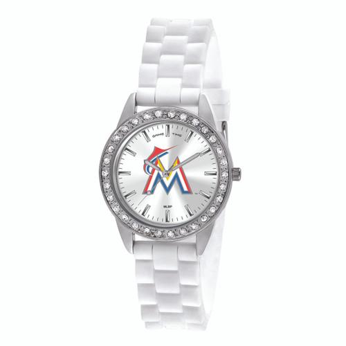 Frost Series- MLB- Miami Marlins