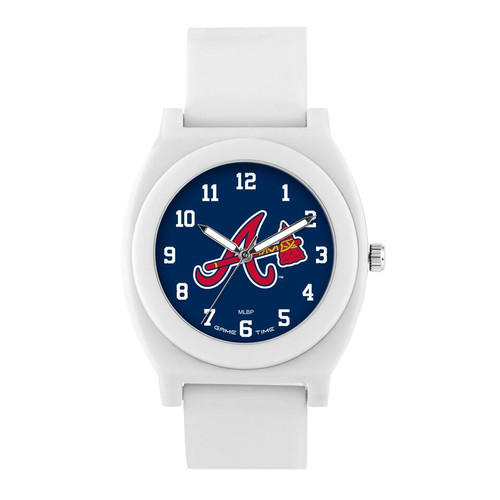 FAN WHITE SERIES ATLANTA BRAVES