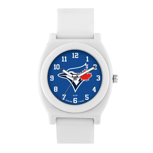FAN WHITE SERIES TORONTO BLUE JAYS