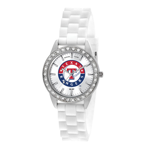 Frost Series- MLB- Texas Rangers