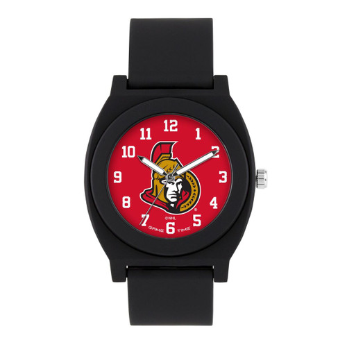 FAN BLACK SERIES OTTAWA SENATORS