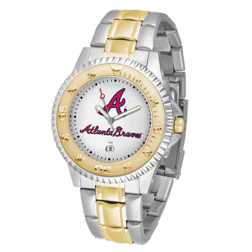 ATLANTA BRAVES TWO-TONE COMPETITOR SERIES