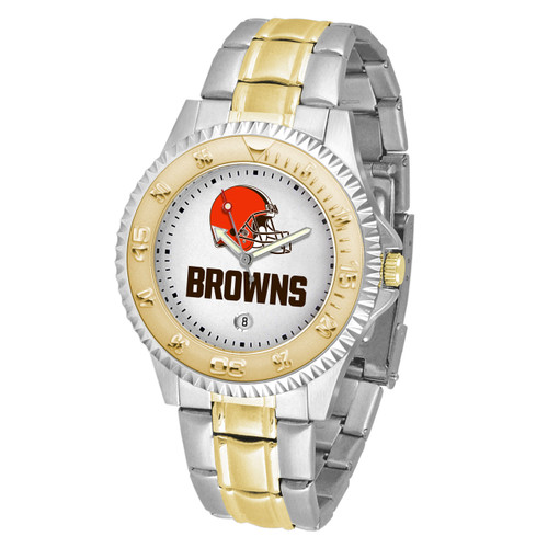 CLEVELAND BROWNS TWO-TONE COMPETITOR SERIES