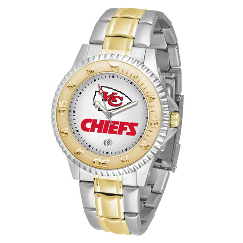 KANSAS CITY CHIEFS TWO-TONE COMPETITOR SERIES