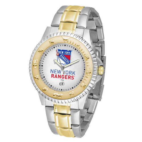 NEW YORK RANGERS TWO-TONE COMPETITOR SERIES