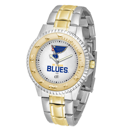 ST LOUIS BLUES TWO-TONE COMPETITOR SERIES