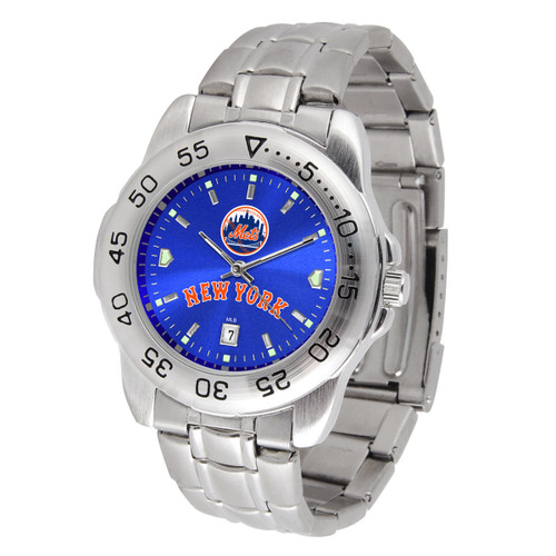 NEW YORK METS SPORT STEEL SERIES