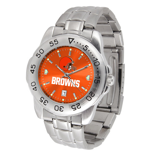 CLEVELAND BROWNS SPORT STEEL SERIES