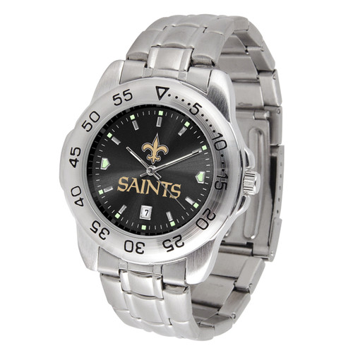 NEW ORLEANS SAINTS SPORT STEEL SERIES