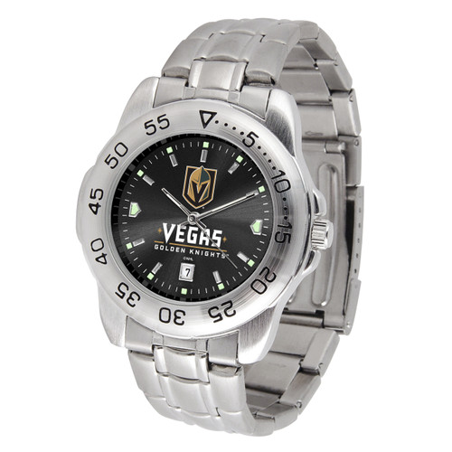 VEGAS GOLDEN KNIGHTS SPORT STEEL SERIES