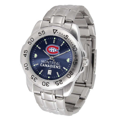 MONTREAL CANADIENS SPORT STEEL SERIES