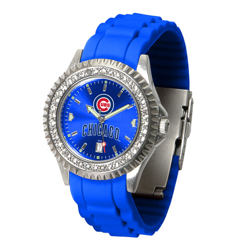CHICAGO CUBS SPARKLE SERIES
