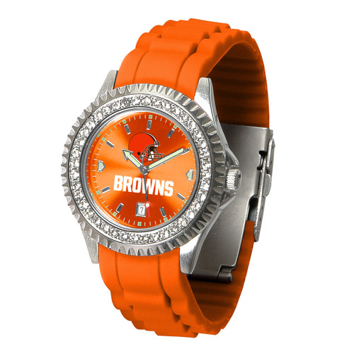 CLEVELAND BROWNS SPARKLE SERIES