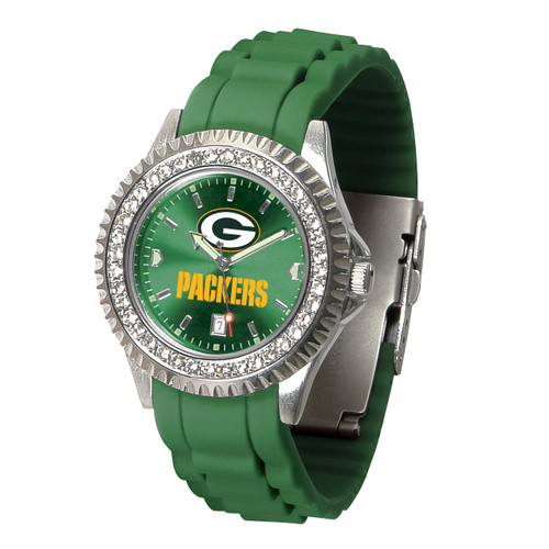 GREEN BAY PACKERS SPARKLE SERIES