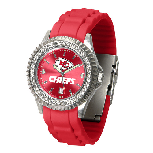 KANSAS CITY CHIEFS SPARKLE SERIES