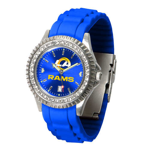 LOS ANGELES RAMS SPARKLE SERIES