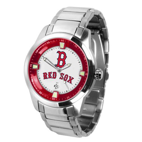 BOSTON RED SOX B LOGO TITAN SERIES