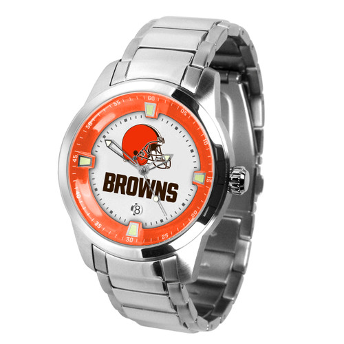 CLEVELAND BROWNS TITAN SERIES