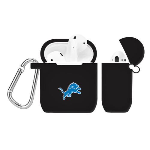 Detroit Lions Silicone AirPods Case Cover