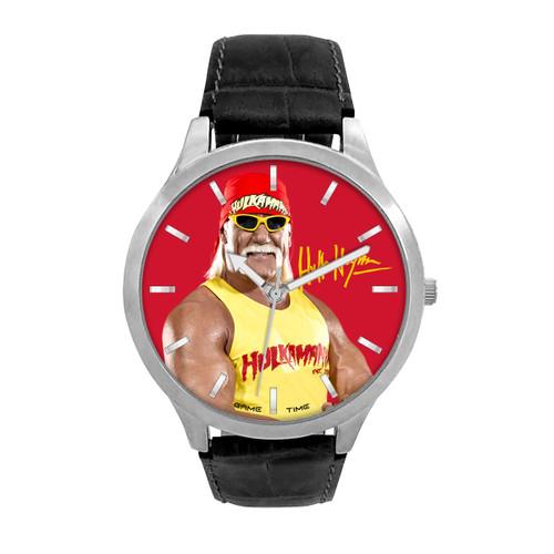 Hulk Hogan Pioneer Black Series