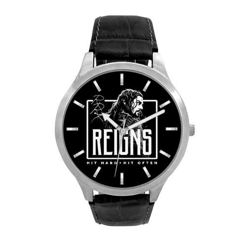 Roman Reigns Pioneer Black Series