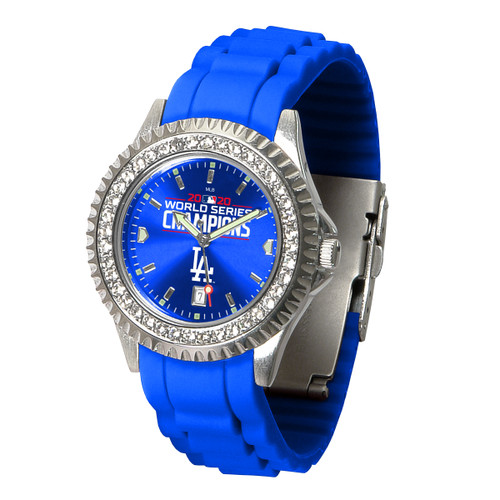 LOS ANGELES DODGERS WS SPARKLE SERIES