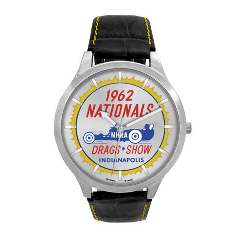 NHRA 62 NATIONALS PIONEER BLACK SERIES