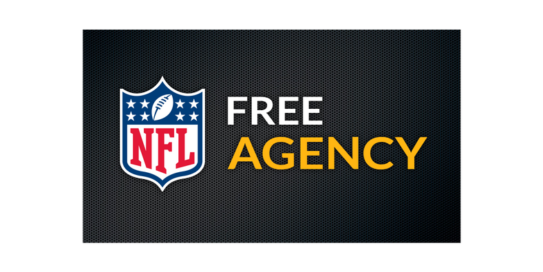 NFL FREE AGENCY WEEK 1