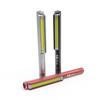 Nebo Tools LiL Larry LED Pocket Flashlight Silver 6373