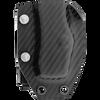 Microtech Halo VI Hellhound T/E Bronzed Standard 519-13