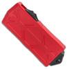 Microtech Exocet D/E Red Black Standard Cali Legal OTF Money Clip 157-1RD